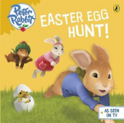 Peter Rabbit Animation [Board book]