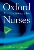 Minidictionary for Nurses