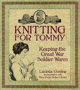 Knitting for Tommy