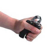 PhysioRoom New Hand Forearm Grip Exercise Strengthener
