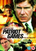 Patriot Games [Region 2]