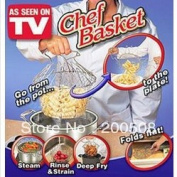 Kitchen Chef Basket As Seen On Tv