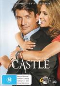 Castle: Season 5 [Region 4]