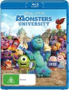 Monsters University [Region B] [Blu-ray]