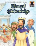 Eliseo y el Ejercito Enemigo  [Spanish]
