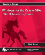 Windows for the Oracle DBA