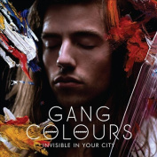 Invisible in Your City [Digipak] *