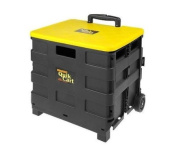 dbest products Ultra Compact Quik Cart