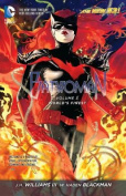 Batwoman, Volume 3