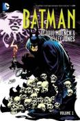 Batman by Doug Moench and Kelley Jones