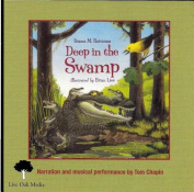 Deep in the Swamp with CD