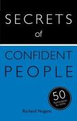 Secrets of Confident People