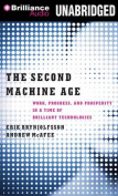 The Second Machine Age [Audio]