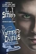 Unspoken (Vampire Diaries