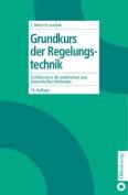 Grundkurs Der Regelungstechnik [GER]