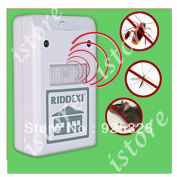 Sale Riddex Plus Electronic Mouse Mosquito Rodent Repeller Pest Control  295