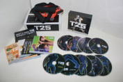 Shaun T's FOCUS T25 DVD Workout set