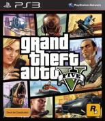 Grand Theft Auto 5 [PS3]