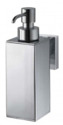 Haceka 53mm Mezzo Metal Soap Dispenser