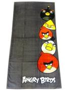 Angry Birds Beach & Bath Towel