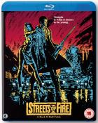 Streets of Fire [Region B] [Blu-ray]