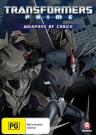 Transformers [Region 4]