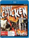 Robot Chicken: Season 6 [Region B] [Blu-ray]