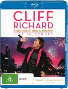 Cliff Richard [Region B] [Blu-ray]