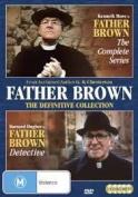 Father Brown [Region 4]