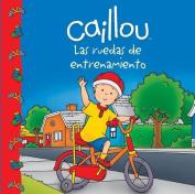 Caillou [Spanish]