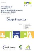 Proceedings of ICED13 Volume 1