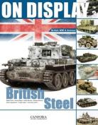 On Display: British Steel