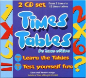 Times Tables [Audio]