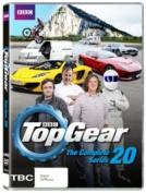 Top Gear - Complete Season 20 [Region 4]