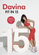 Davina: Fit in 15 [Region 2]