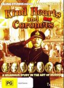 Kind Hearts and Coronets [Region 4]