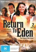 Return to Eden (Mini series) [Region 4]