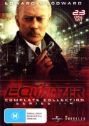 The Equalizer [Region 4]