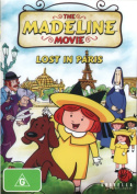 The Madeline Movie [Region 4]
