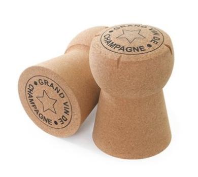 XL Giant Champagne Cork Stool - Grand Vin De Champagne