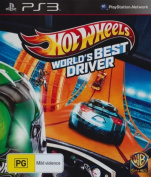 Hot Wheels Best Driver