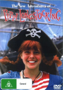 New Adventures of Pippi Longstocking [Region 4]
