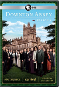 Downton Abbey: Season 4 [Region 1]