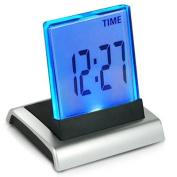 7 Colour LED Digital Alarm Clock / Thermometer / Calender
