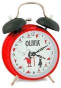 Olivia The Pig Alarm Clock