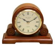 Wooden Traditional Quartz Table Clock