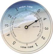 Beach Tide Clock