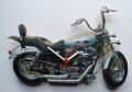 Harley Davidson Clock - HD1