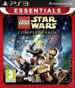LEGO Star Wars [Region 2]
