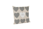 Smile Shabby Chic Scatter Cushion